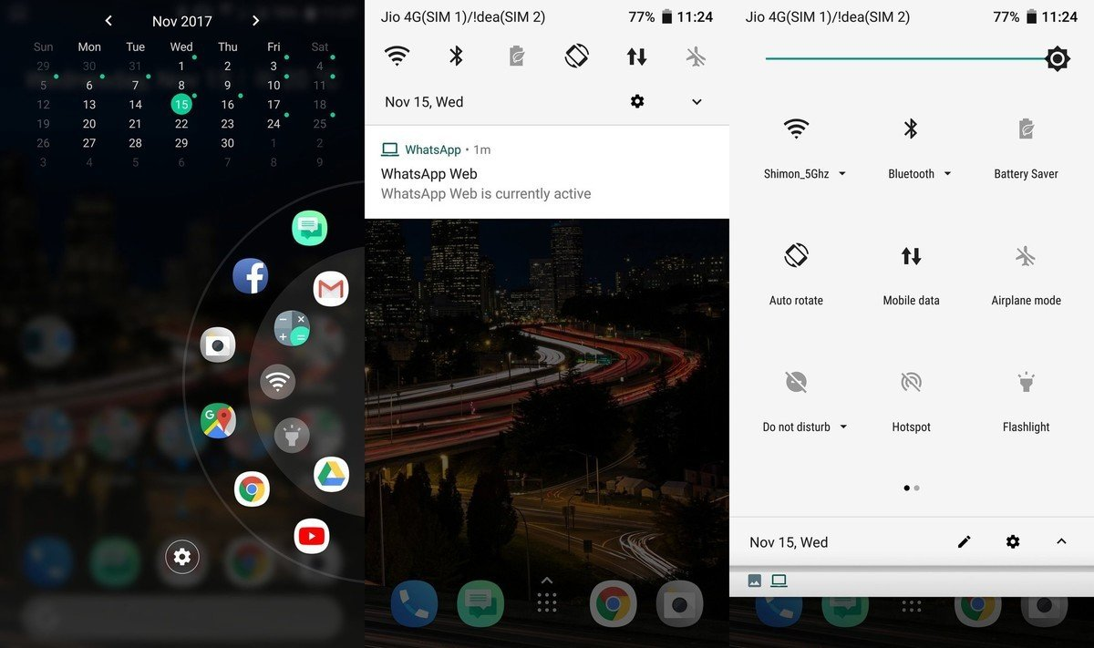 تحميل وتثبيت نظام Android 8 0 Oreo الرسمي إصدار RUU لهاتف