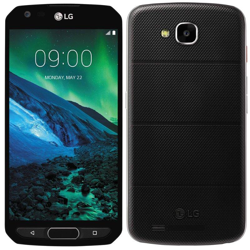 LG X Venture Stock Wallpapers: تحميل الخلفيات الرسمية لهاتف LG X Venture عالية الجودة