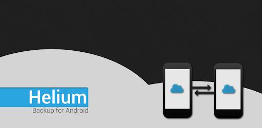 Backup Android Apps Games Data using Helium app Mohamedovic