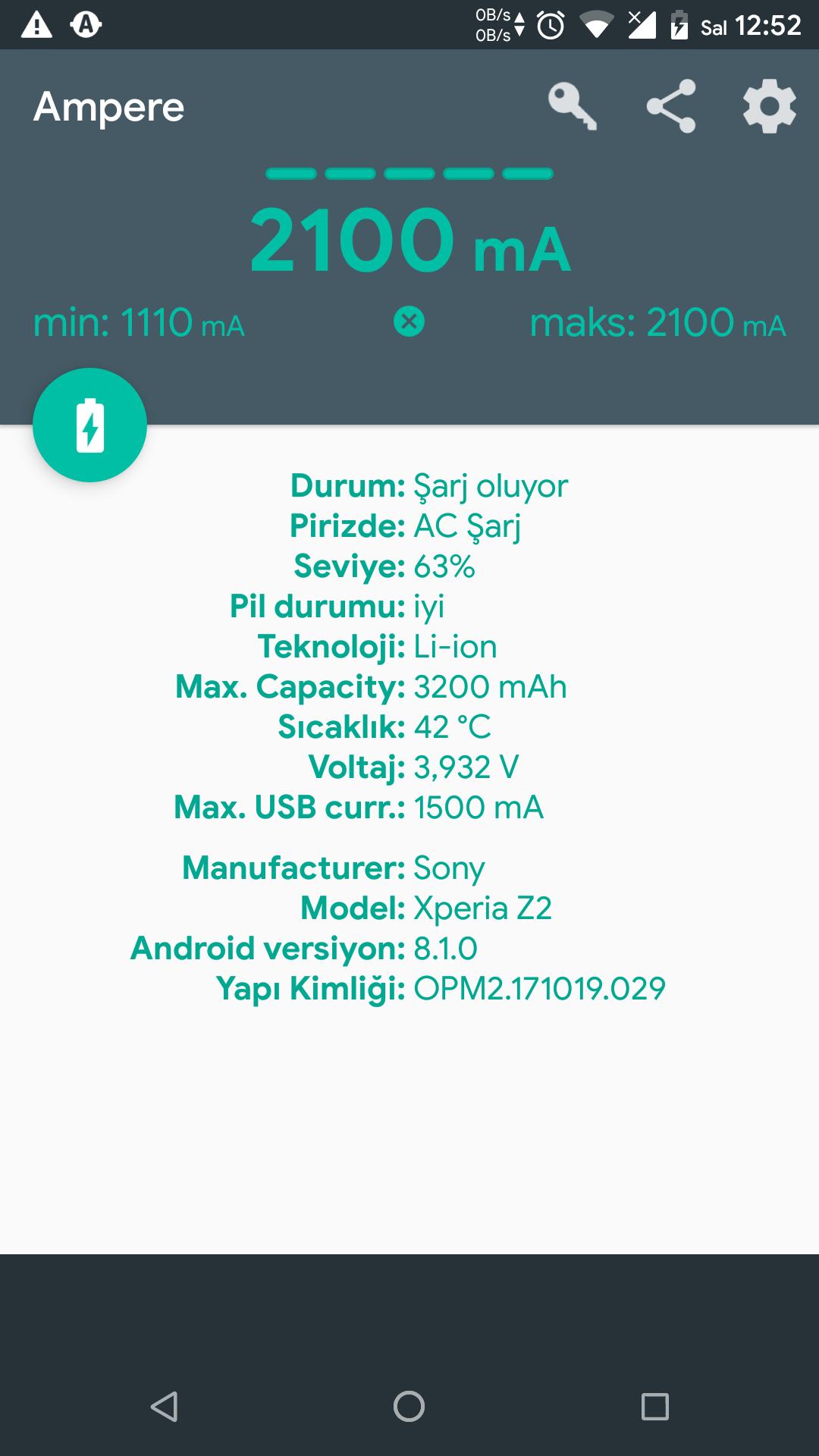 روم Resurrection Remix مع تقنية Quick Charge 2 0 لهاتف Xperia Z2