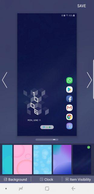 Samsung Good Lock 2018 LockStar App Mohamedovic 02