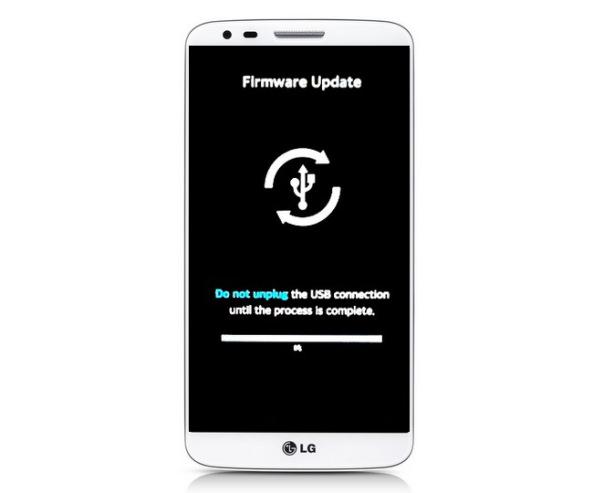 شرح كيفية تنصيب الروم الرسمي لهواتف LG | إعادة قفل البوتلودر