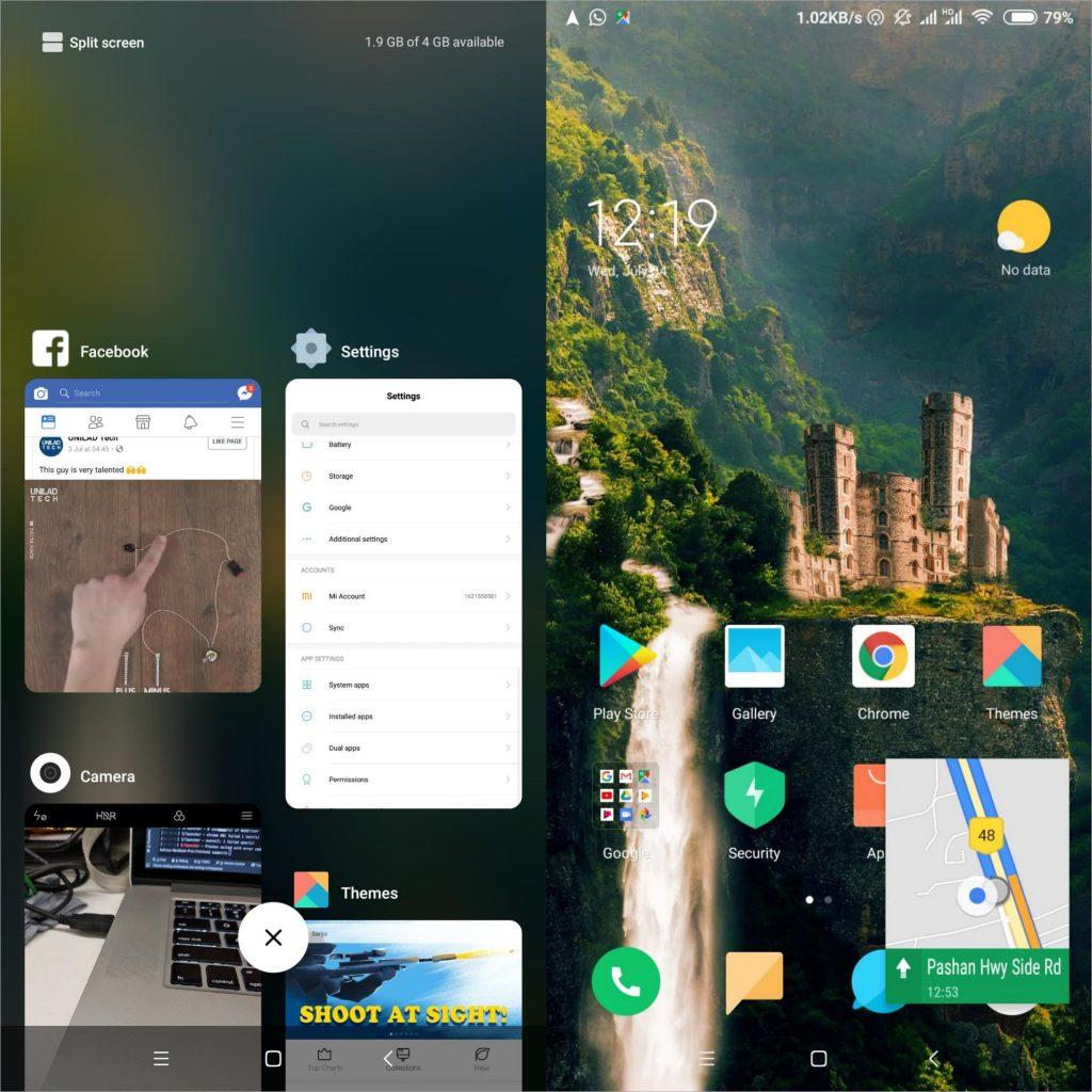 تحديث MIUI 10 الرسمي (بنظام Android 8 1 Oreo) لهاتف Redmi 5A