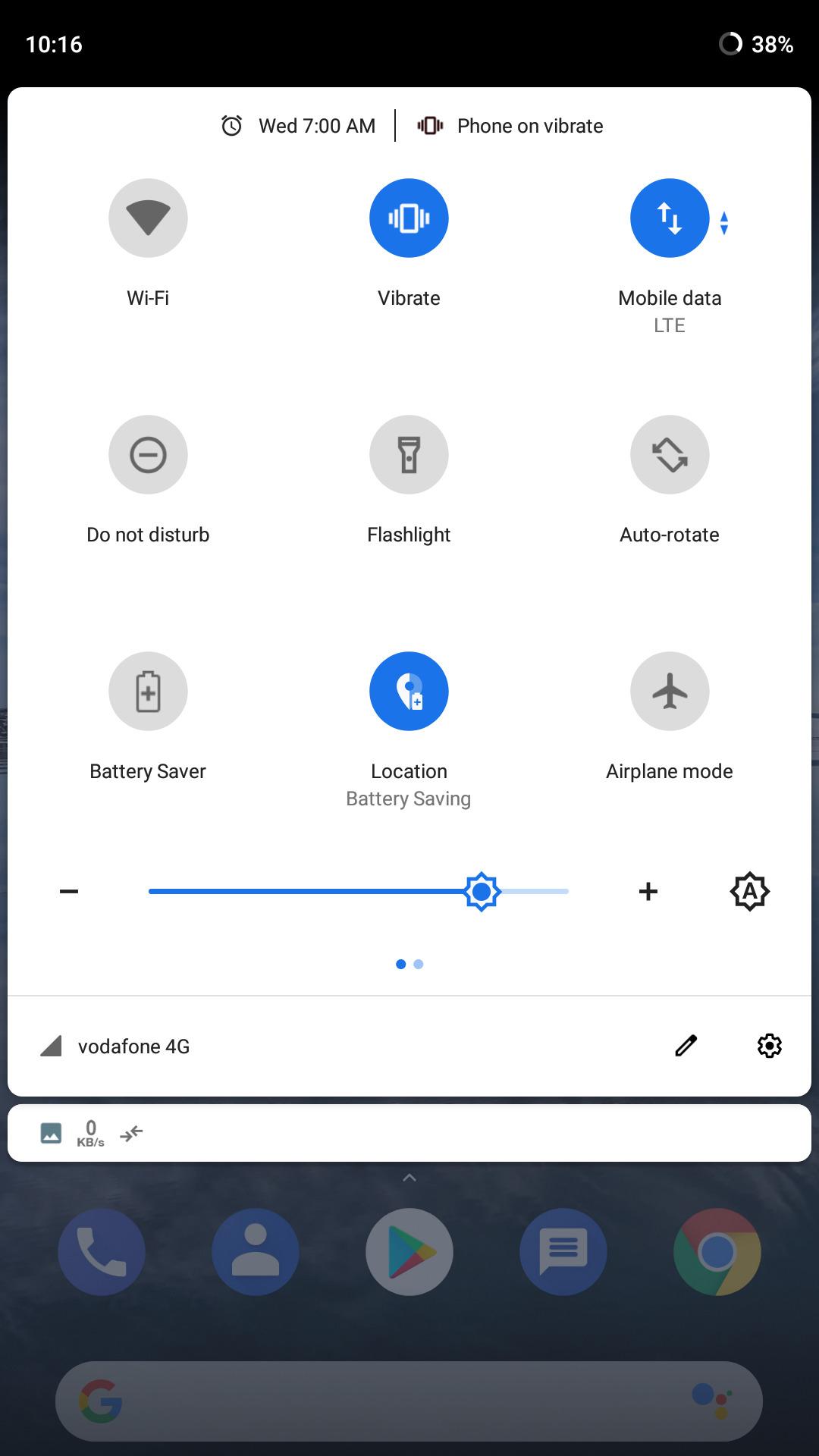 روم AospExtended v6 2 بنظام Android 9 0 Pie لهاتف جلاكسي نوت 3