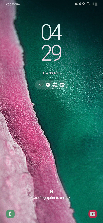 تثبيت تحديث Android 9 0 Pie (إصدار One UI) لهاتف Galaxy J4/J4+ (رسمي)