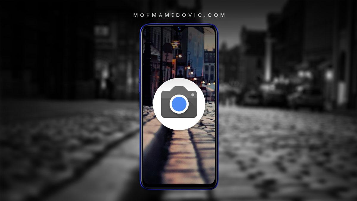 شرح تثبيت Google Camera 6 2 لهاتف Realme 3 & 3 Pro [ بدون روت]