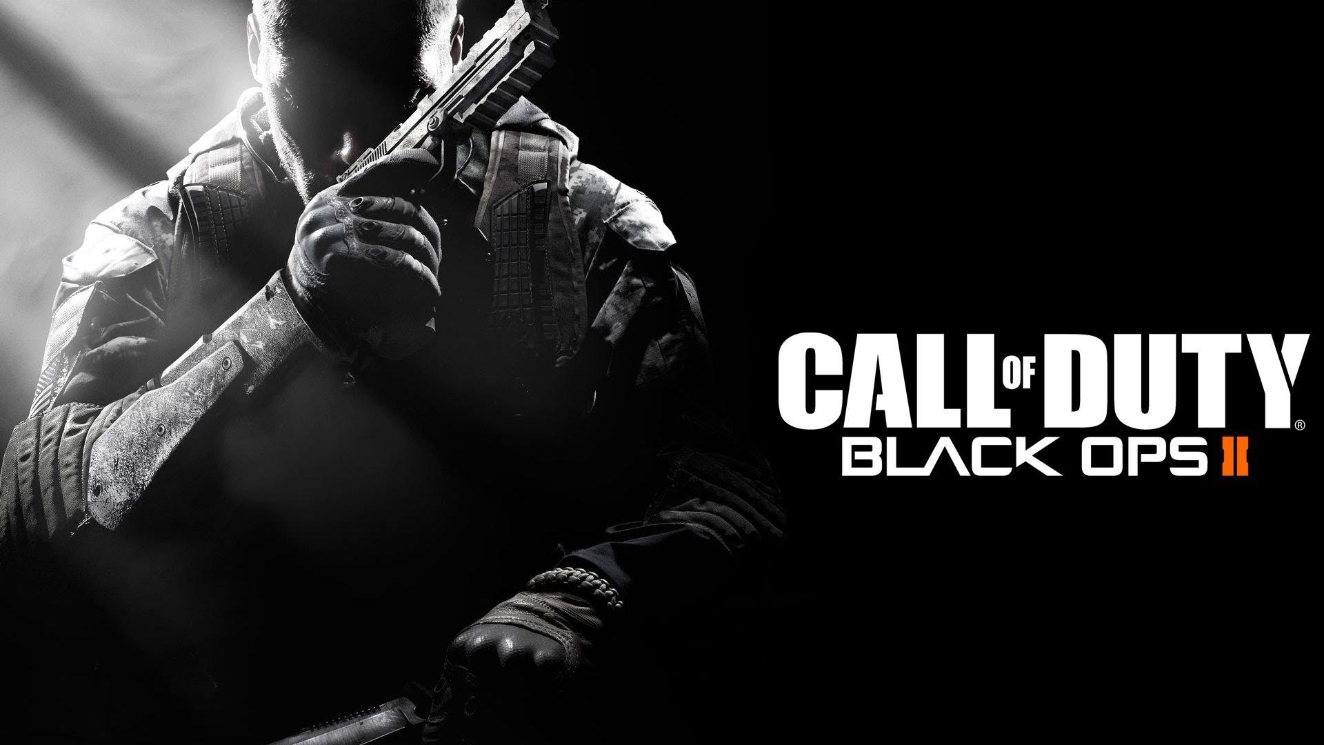 تحميل لعبة call of duty black ops 2 تورنت