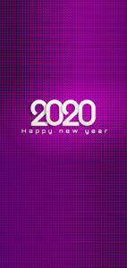 خلفيات 2020 للهاتف