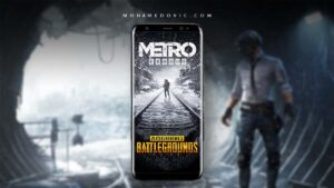 Download PUBG Mobile Exodus Metro