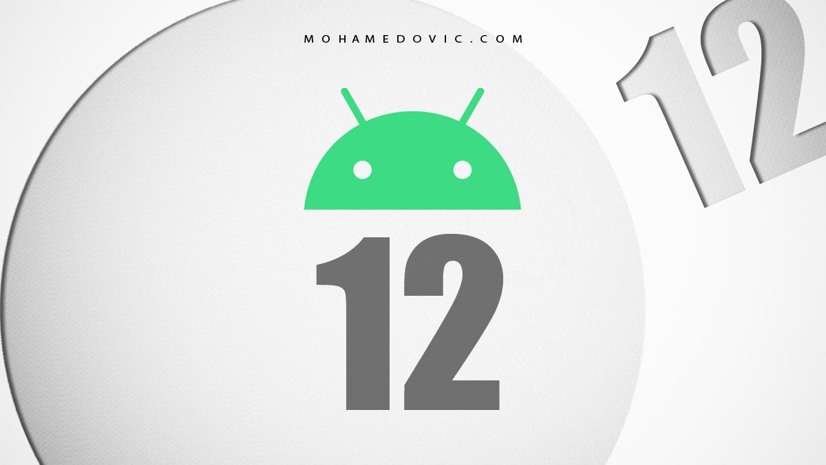 Android 12.0 Firmware Update for Android Devices in 2021 ...